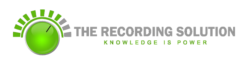The Recording Solution Blog