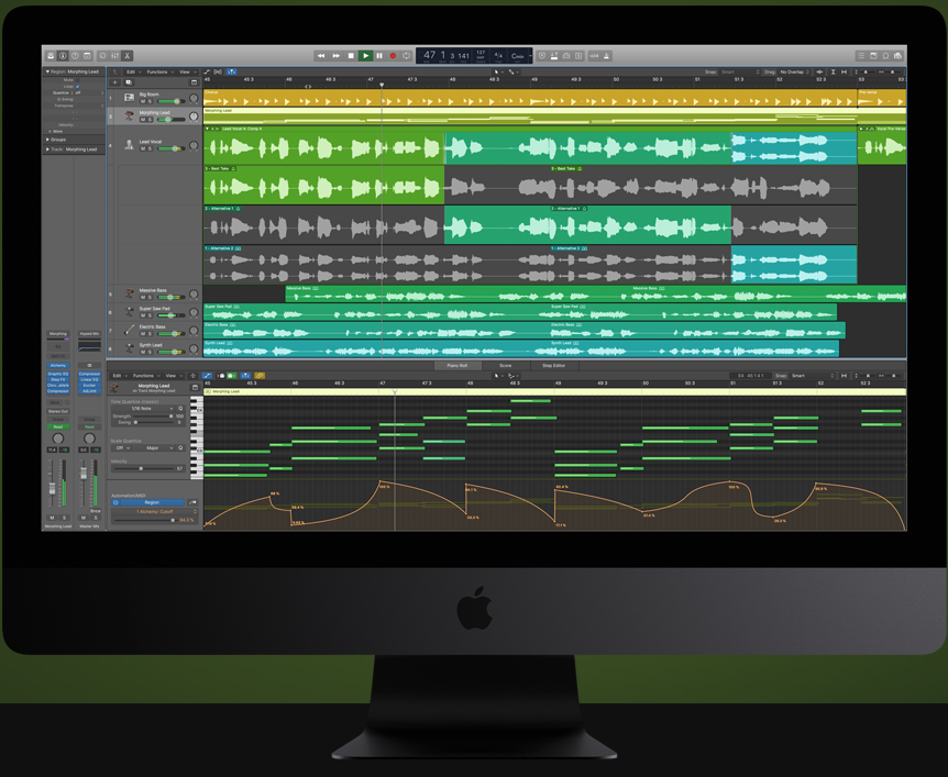 Best Audio Recording Software?