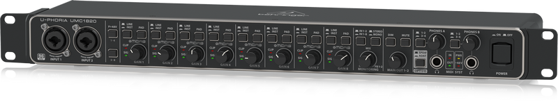 Best Audio Interface Uncer 500